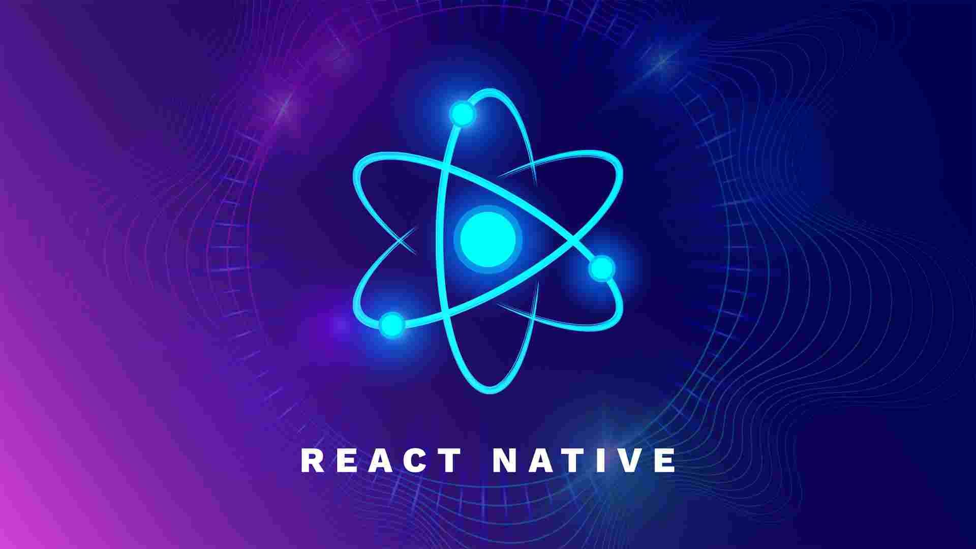react-native-training-kolkata