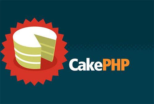 cake-php-training