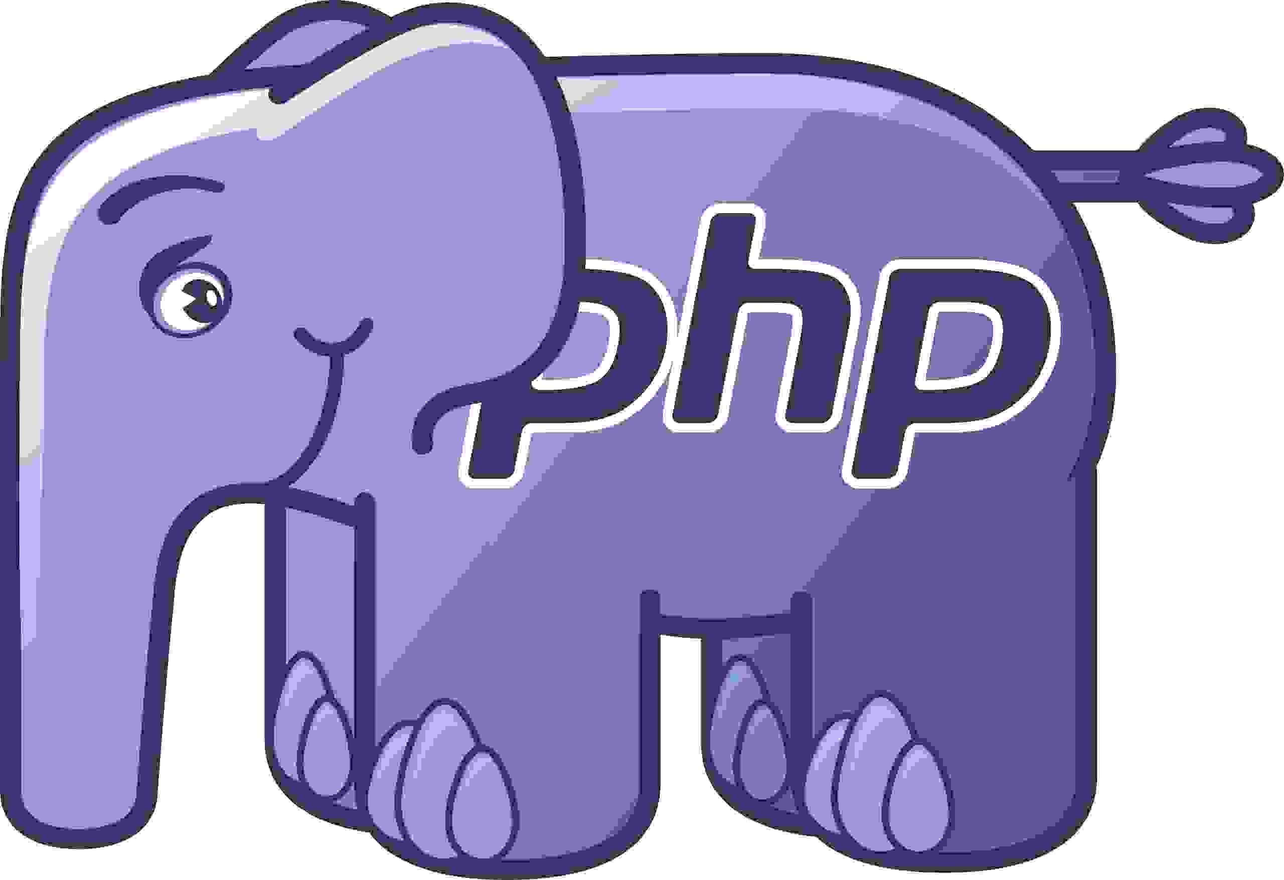 php-Programming-logo
